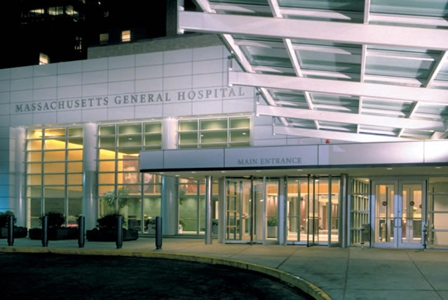 Bệnh viện đa khoa Massachusetts