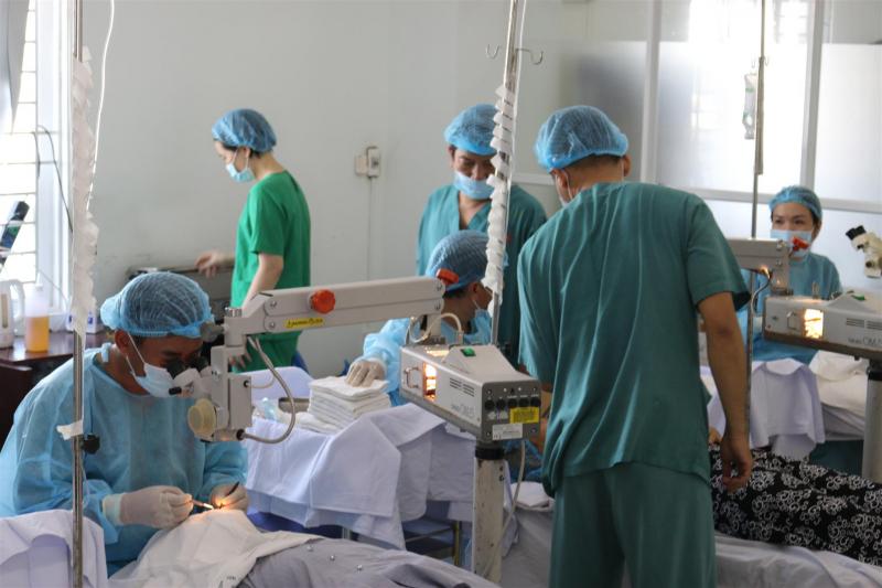 Bệnh Viện Đa Khoa Minh Thiện