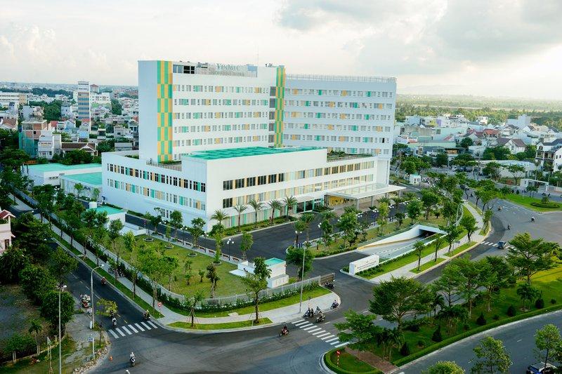 Bệnh viện ĐKQT Vinmec Đà Nẵng