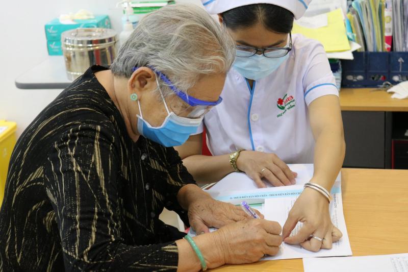 Khoa Tai - Mũi - Họng ở Bệnh viện luôn đáp ứng tất cả các nhu cầu của bệnh nhân