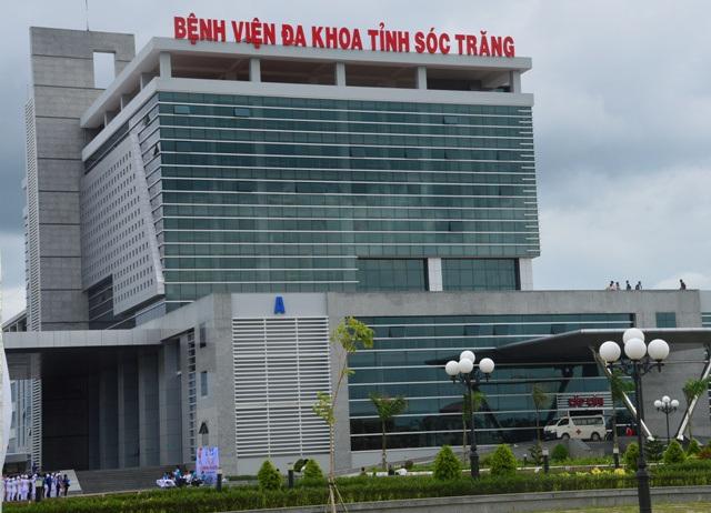 Top 5 Bệnh viện khám và điều trị chất lượng nhất Sóc Trăng