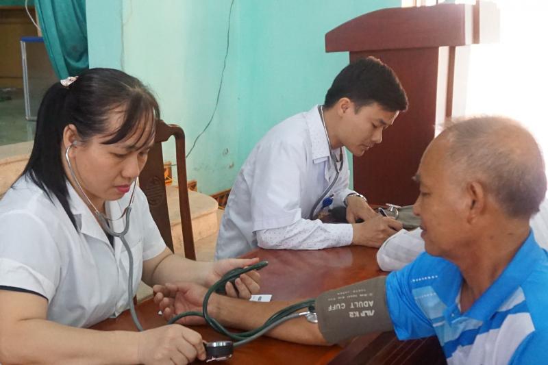 Bệnh viện đa khoa Sông Thương Bắc Giang