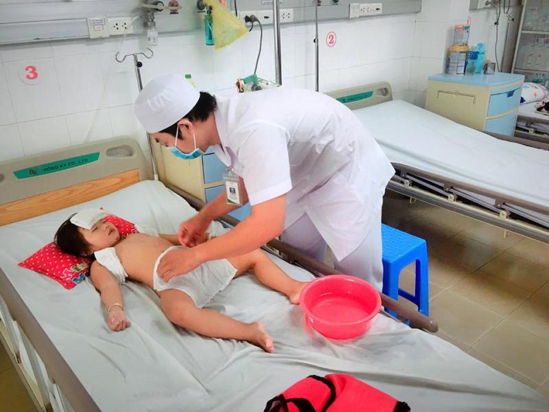 Bệnh viện đa khoa Tâm Phúc