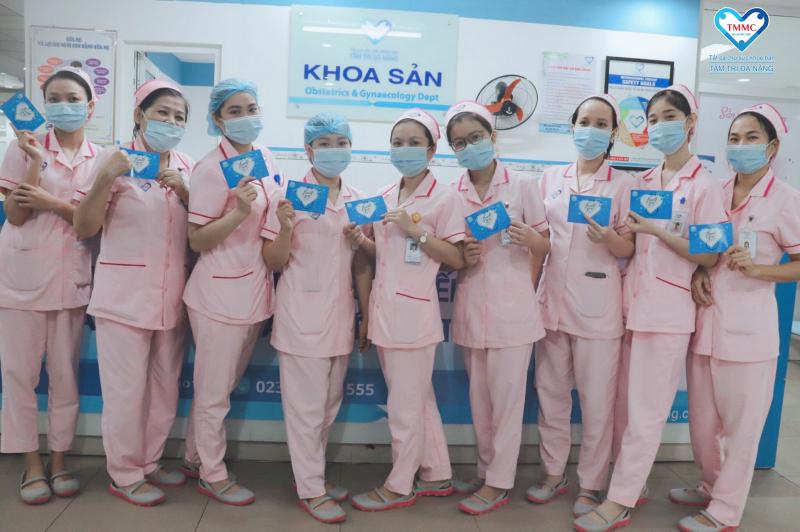 Bệnh viện Đa khoa Tâm Trí