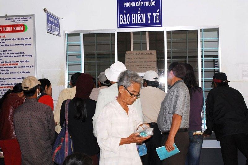 Bệnh viện đa khoa Thanh Nhàn