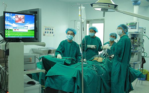 Bệnh viện đa khoa Thiện Hạnh