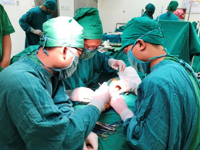 Bệnh viện đa khoa tỉnh Bình Định