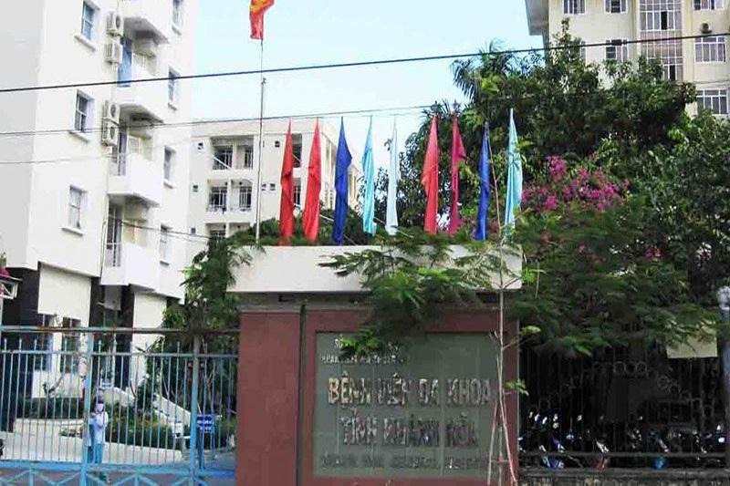 Bệnh viện đa khoa tỉnh Khánh Hòa - Khoa Phụ Sản
