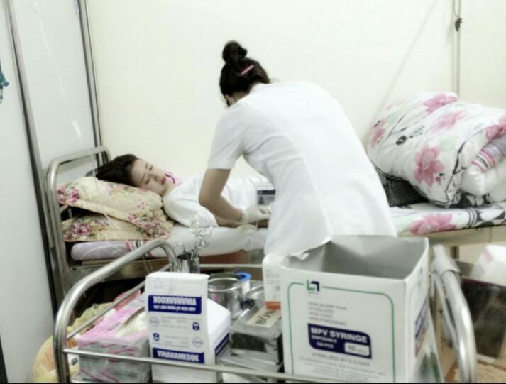Bệnh viện đa khoa Tp. Quy Nhơn
