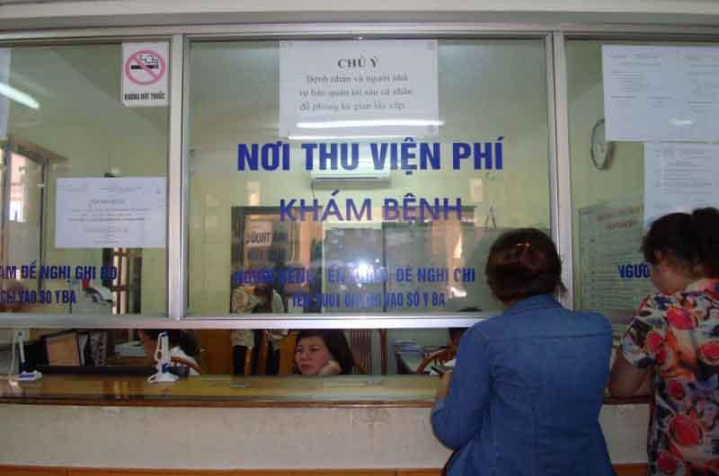Bệnh viện Da Liễu – Khánh Hòa
