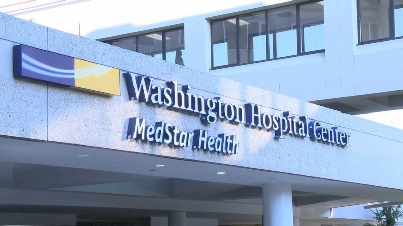 Bệnh viện Đại học Y khoa Washington