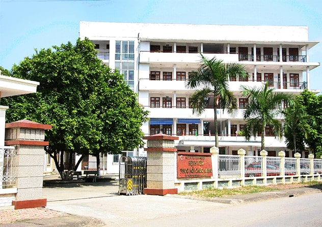 Bệnh viện điều dưỡng phục hồi chức năng Thái Nguyên