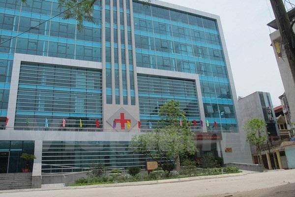Bệnh viện Giao thông vận tải Đà Nẵng