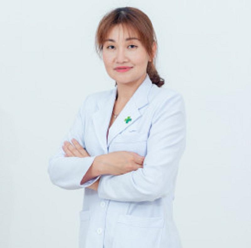 Bác sỹ Nô Duy Tâm