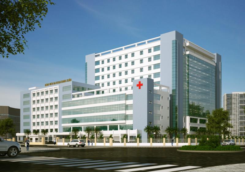 Top 7 bệnh viện lớn nhất Hải Dương
