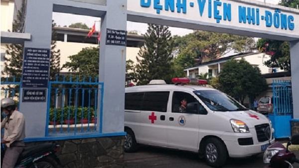 Bệnh viện nhi đồng 1 nơi uy tín và chất lượng chăm sóc sức khỏe cho bé