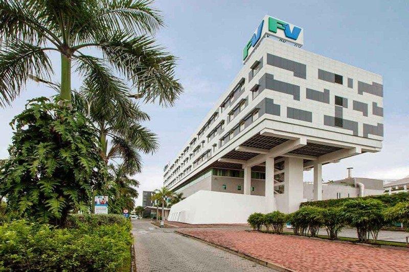 Bệnh viện Pháp Việt
