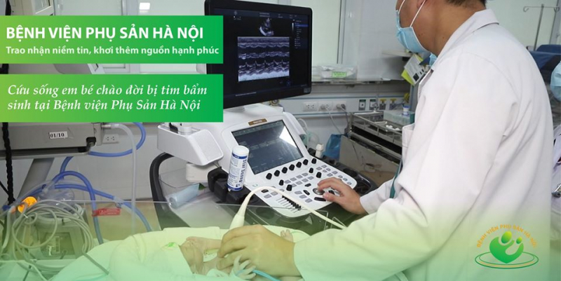 Bệnh viện phụ sản Hà Nội
