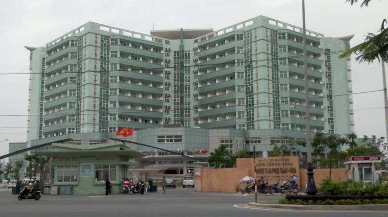Bệnh viện phụ sản nhi Đà Nẵng