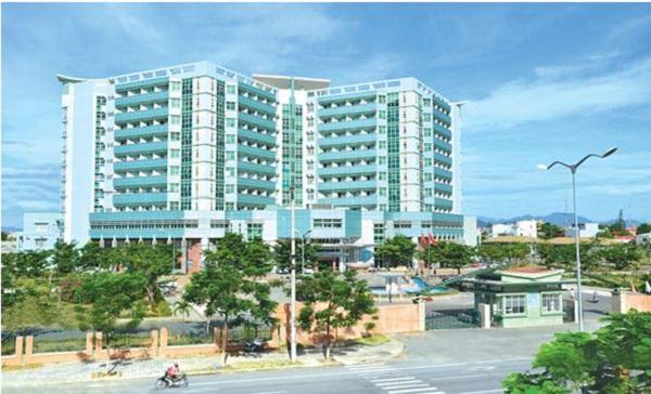 Lễ khánh thành bệnh viện Phụ Sản - Nhi Đà Nẵng
