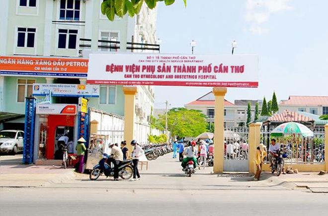 Bệnh viện Phụ sản Thành phố Cần Thơ