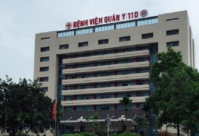 Bệnh viện Quân y 110