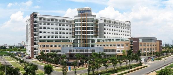 Bệnh viện quốc tế City