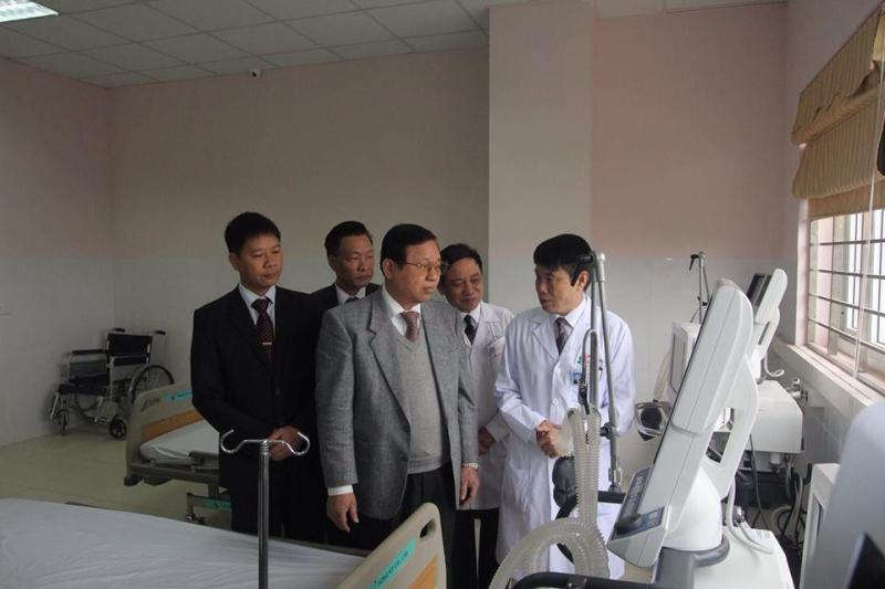 Bệnh viện Quốc tế Thái Nguyên
