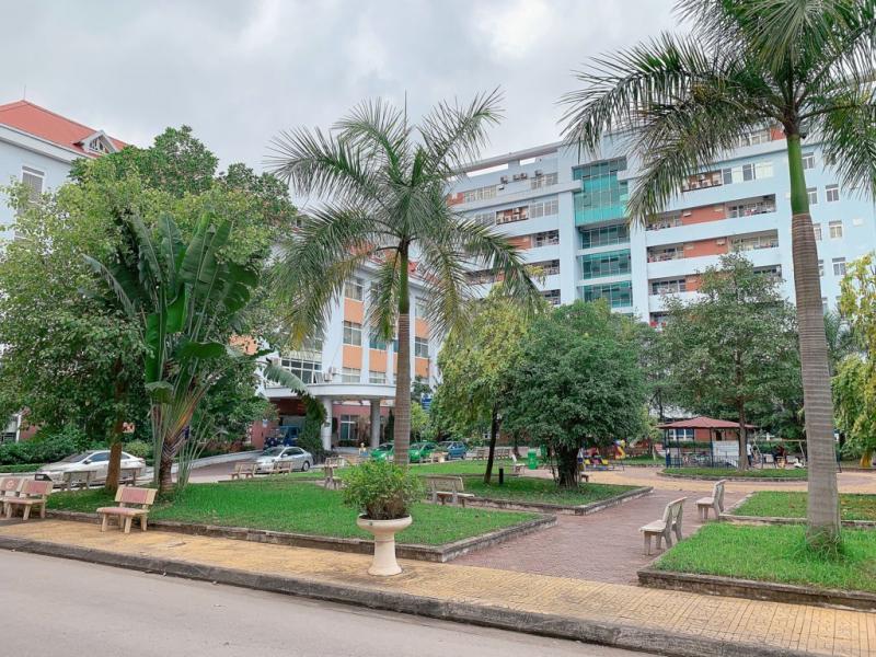 Top 5 Bệnh viện khám và điều trị chất lượng nhất Bắc Giang