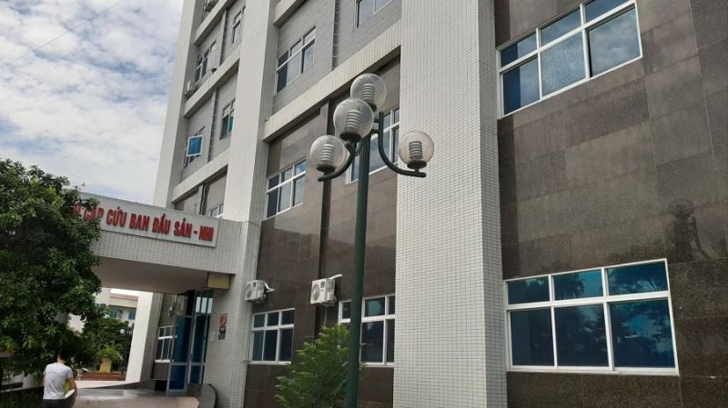 Bệnh viện sản nhi tỉnh Bắc Ninh