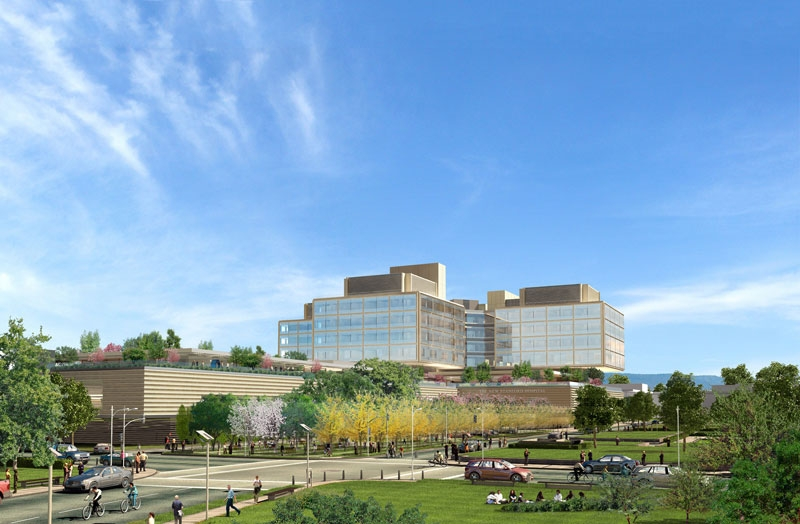 Bệnh viện Stanford
