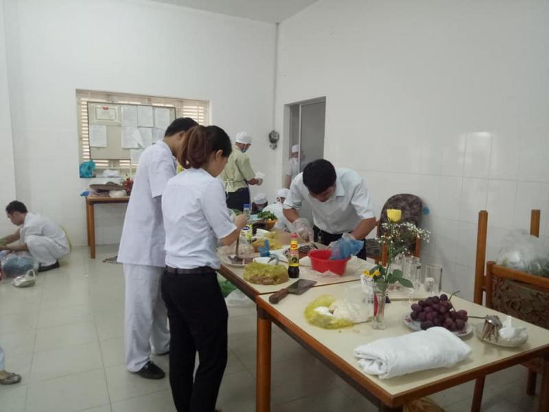 Bệnh viện Tâm Thần Khánh Hòa