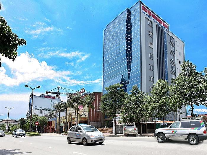 Bệnh viện Thái Thượng Hoàng