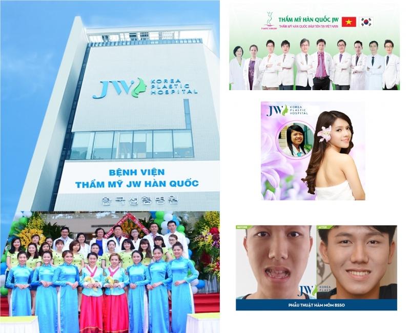 Một số hình ảnh về JW