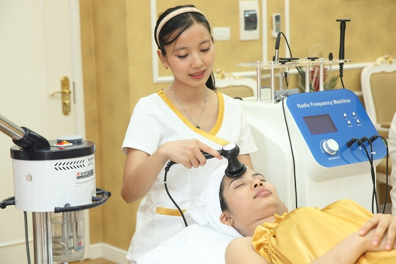 Bệnh viện thẩm mỹ Kangnam địa chỉ điều trị nám uy tín