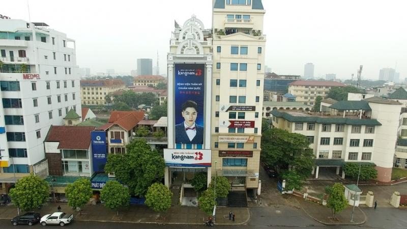 TMV Kangnam tại Hà Nội