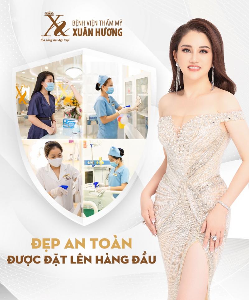 Bệnh viện Thẩm mỹ Xuân Hương