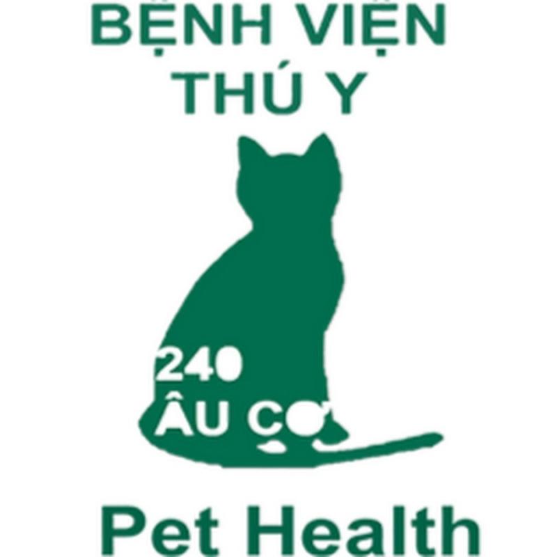 Bệnh viện thú y Pethealth