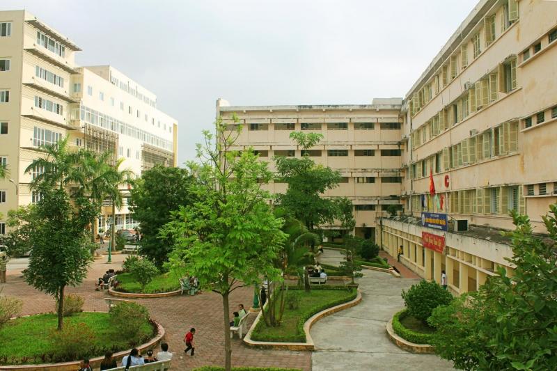 Bệnh viện Ung Bướu Hà Nội - chuyên tiếp nhận và điều trị bệnh nhân ung thư