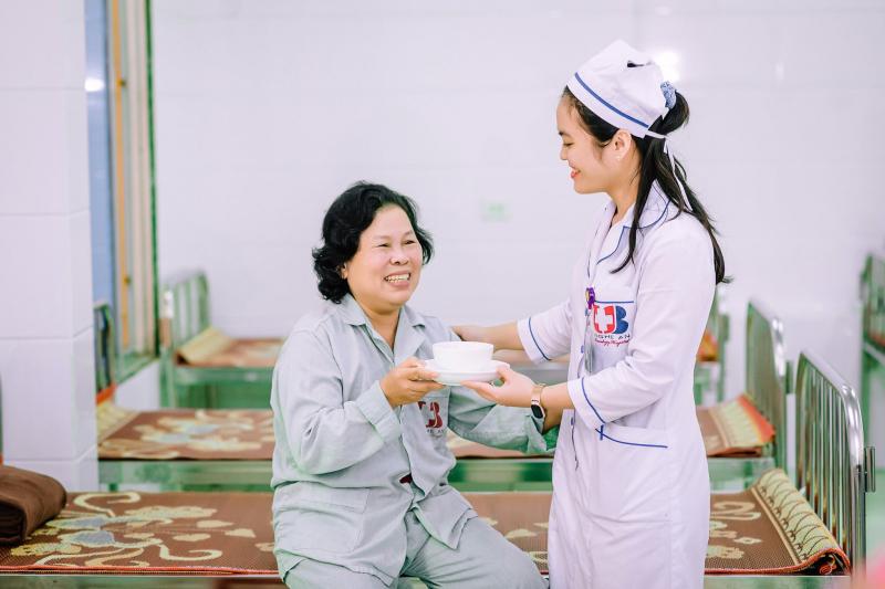 Bệnh viện Ung bướu Nghệ An