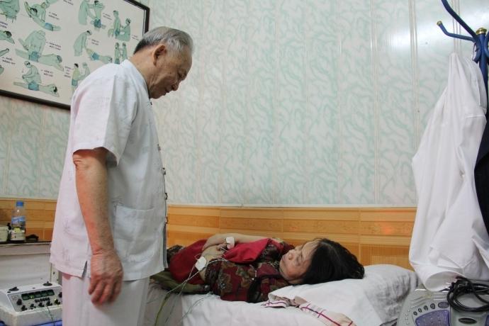 Bác sĩ Chương_Bệnh viện Việt Nhật