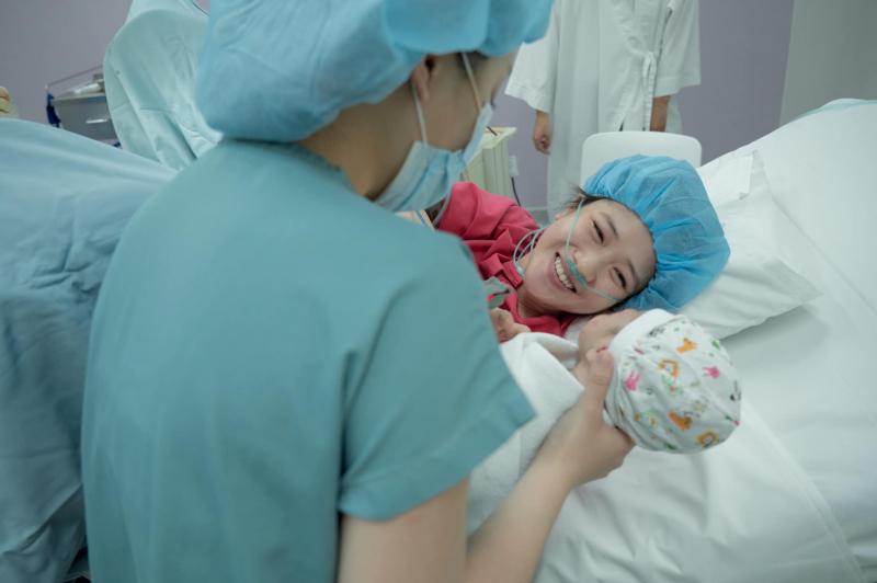Bác sĩ của bệnh viện Việt Pháp có nhiều năm kinh nghiệm
