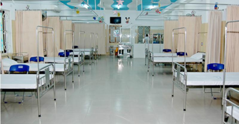 Bệnh viện Xanh Pôn