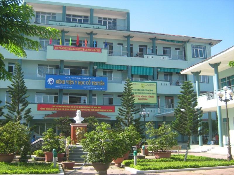 Bệnh viện Y học cổ truyền Đà Nẵng