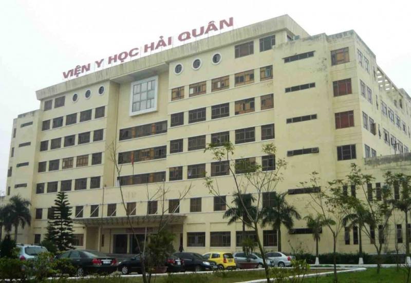 Bệnh Viện Y Học Hải Quân