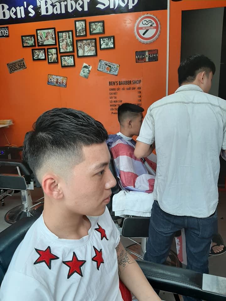 Ben Barbershop