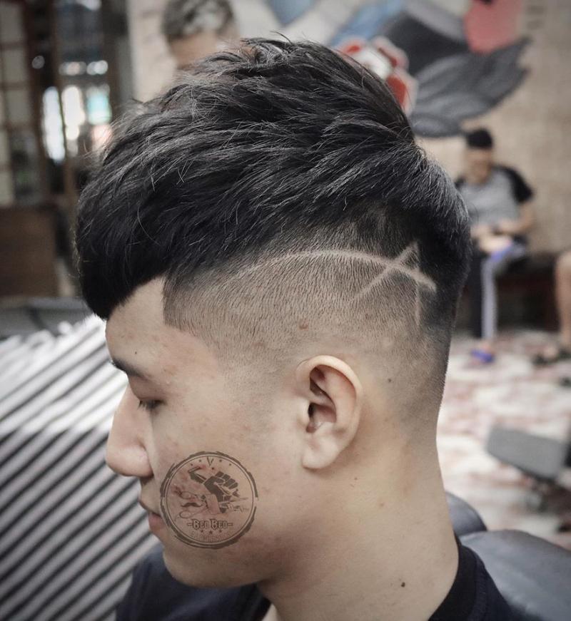 BeoBeo Barbershop