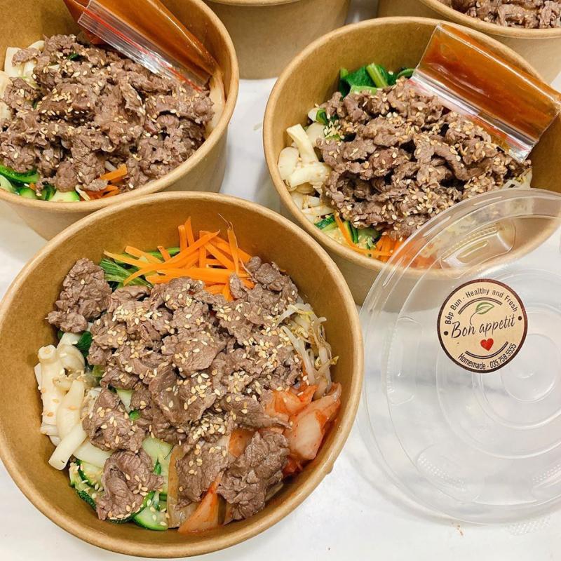 Bếp Bun - Healthy and Fresh