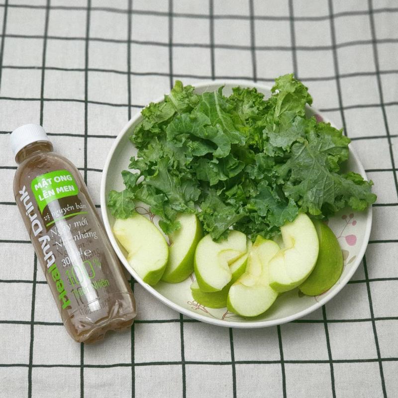Bếp Healthy Đà Nẵng