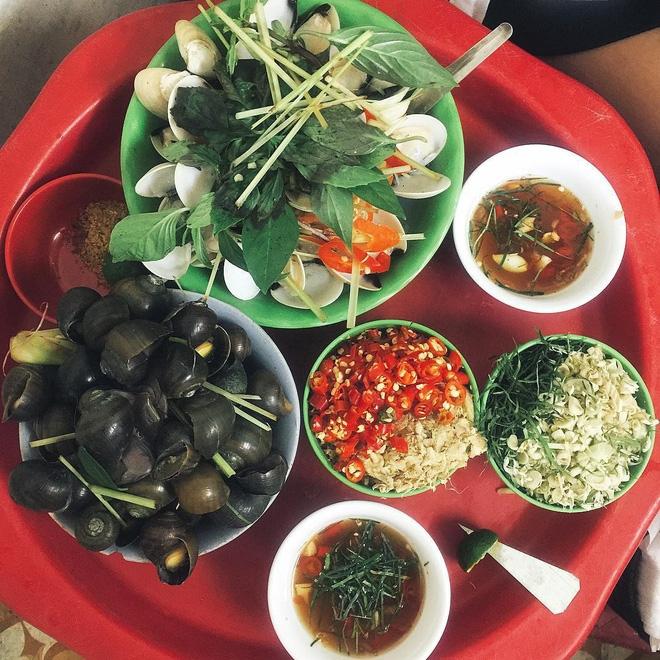 Bếp Hiếu Béo-901 Đê La Thành